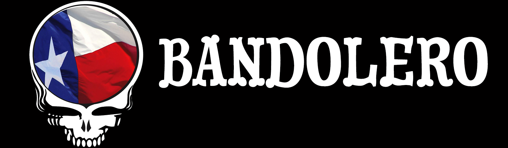 Bandolero – A Texafied Celebration of the Grateful Dead & Kindred Spirits